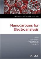 Nanocarbons for Electroanalysis by Sabine Szunerits