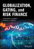 Globalization, Gating, and Risk Finance by Unurjargal Nyambuu, Charles S. Tapiero