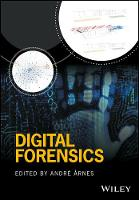 Digital Forensics by Andre Arnes