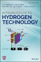 Introduction to Hydrogen Technology by K. S. V. Santhanam, Roman J. Press, Massoud J. Miri, Alla V. Bailey