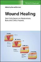 Wound Healing Stem Cells Repair and Restorations, Basic and Clinical Aspects by Kursad Turksen