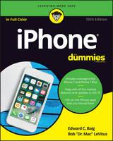 iPhone For Dummies by Edward C. Baig, Bob LeVitus