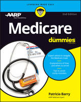 Medicare for Dummies, 2nd Edition by Patricia Barry