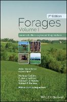 Forages, Volume 1 An Introduction to Grassland Agriculture by Michael Collins