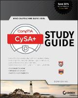 CompTIA CSA+ Study Guide Exam CS0-001 by Mike Chapple, David Seidl
