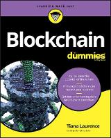 Blockchain For Dummies by Tiana Laurence