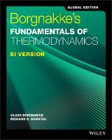 Borgnakke's Fundamentals of Thermodynamics by Claus Borgnakke, Richard E. Sonntag