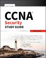 CCNA Security Study Guide Exam 210-260 by Troy McMillan