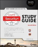 CompTIA Security+ Study Guide Exam SY0-501 by Emmett Dulaney, Chuck Easttom
