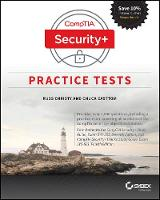 CompTIA Security+ Practice Tests Exam SY0-501 by S. Russell Christy, Chuck Easttom