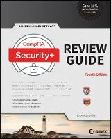 CompTIA Security+ Review Guide Exam SY0-501 by James M. Stewart
