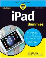 iPad For Dummies by Edward C. Baig, Bob LeVitus