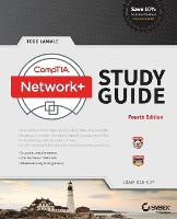 CompTIA Network+ Study Guide Exam N10-007 by Todd Lammle