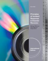 Principles of Incident Response and Disaster Recovery, International Edition by Michael (Michael J. Coles College of Business, Kennesaw State University) Whitman, Herbert (Michael J. Coles College o Mattord