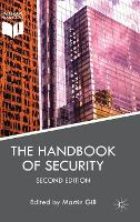 The Handbook of Security by Martin Gill