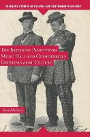 The Britannia Panopticon Music Hall and Cosmopolitan Entertainment Culture by Paul Maloney