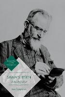 Shaw's Ibsen A Reappraisal by Joan Templeton