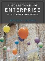 Understanding Enterprise Entrepreneurs and Small Business by Simon Bridge, Ken O'Neill