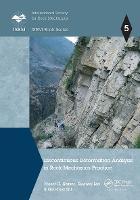 Discontinuous Deformation Analysis in Rock Mechanics Practice by Yossef H. (Ben-Gurion University of the Negev, Beer-Sheva, Israel) Hatzor, Guowei (School of Civil and Resource Engineering Ma