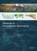 Advances in Groundwater Governance by Karen G. Villholth