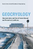 Geocryology An Introduction to Frozen Ground by Stuart A. Harris