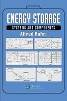 Energy Storage Systems and Components by Alfred Rufer