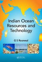 Indian Ocean Resources and Technology by Ganpat Singh Roonwal