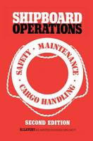 Shipboard Operations by H. I. Lavery