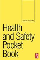 Health and Safety Pocket Book by Jeremy Stranks