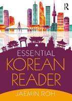 Essential Korean Reader by Jaemin (Boston University, USA) Roh