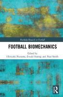 Football Biomechanics by Hiroyuki (Nagoya University, Japan) Nunome