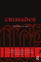 Crusades by Professor Benjamin Z. Kedar