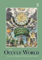 The Occult World by Christopher (Lancaster University, UK) Partridge