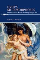 Ovid's Metamorphoses A Reader for Students in Elementary College Latin by Christine L. (Bank details updated SF 903451 19.8.16 DB) Albright