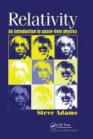 Relativity An Introduction to Spacetime Physics by Steve Adams