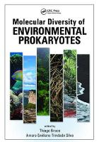 Molecular Diversity of Environmental Prokaryotes by Thiago Bruce Rodrigues
