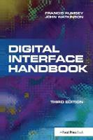 Digital Interface Handbook by John Watkinson