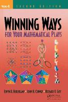Winning Ways for Your Mathematical Plays, Volume 4 by Elwyn R. Berlekamp