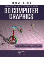 Practical Algorithms for 3D Computer Graphics, Second Edition by R. Stuart Ferguson