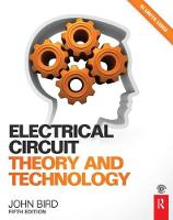Electrical Circuit Theory and Technology, 5th ed by John Bird