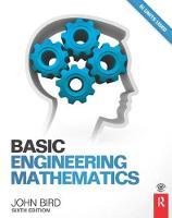 Basic Engineering Mathematics, 6th ed by John Bird