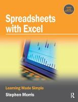 Spreadsheets with Excel by Stephen Morris
