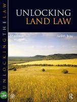 Unlocking Land Law by Judith Bray