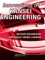 Innovations of Kansei Engineering by Mitsuo Nagamachi