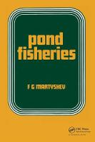 Pond Fisheries by F. Martyshev