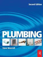 Plumbing, 2nd ed by Steve Muscroft