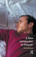 A New Introduction to Chaucer by D. S. Brewer