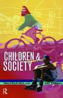 Children and Society by Malcolm Hill