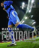 Managing Football by Simon Chadwick