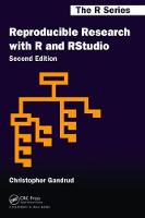 Reproducible Research with R and R Studio, Second Edition by Christopher Gandrud